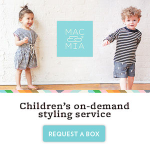 Free $20 Mac & Mia Credit