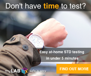 ... and tests, but it is the perfect one to use in between or if you have  reason to believe you might have been infected. Click the banner below to  find out ...