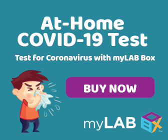 COVID-19/Coronavirus Test: pre-order creative only. test will be realeased on the 31st