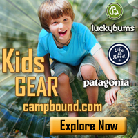 Kids Outdoor Gear