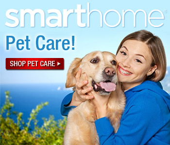 SmartHome Pet Care