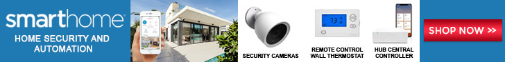 Summer Savings at Smarthome Home Security