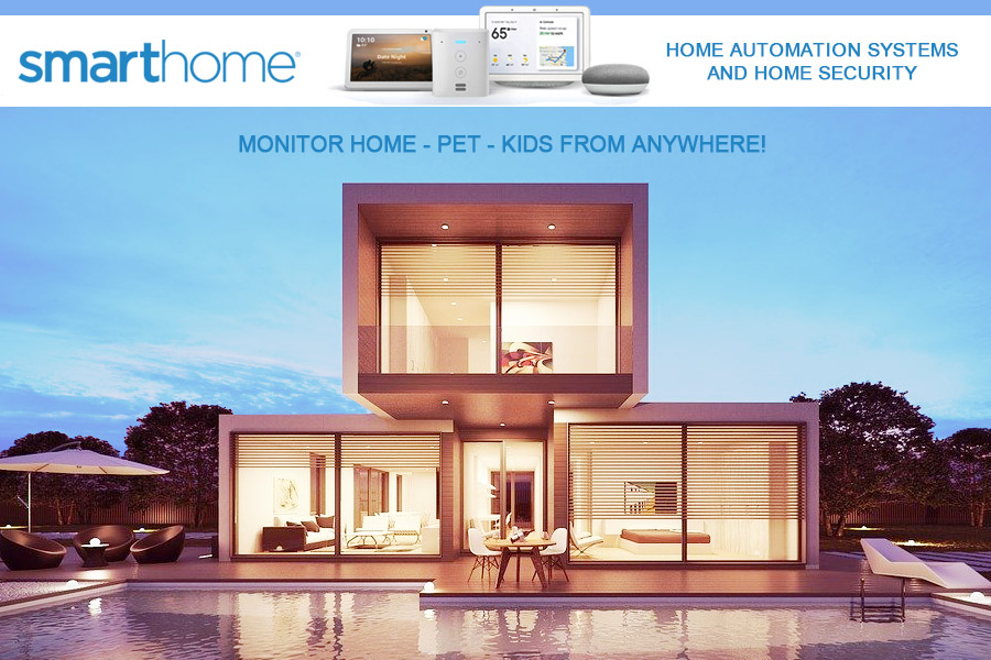 Official Site of Smarthome