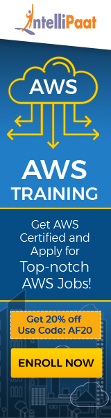 Learn From The Experts, Grow Your Career in AWS Today.