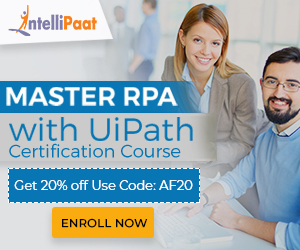 Learn From The Experts, Grow Your Career in RPA Today.