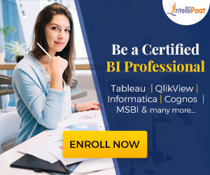 Learn From The Experts, Grow Your Career in BI Today.