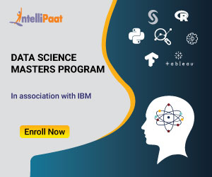 Learn From The Experts, Grow Your Career in Data Science Today.