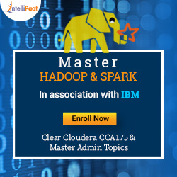 Learn From The Experts, Grow Your Career in Hadoop & Spark Today.