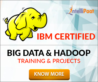 HADOOP IBM Training