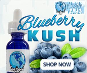 Blue Planet Vape