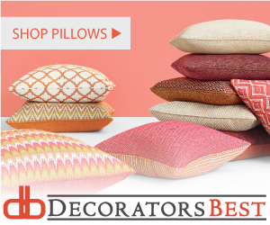 DecoratorsBest Discounted Designer Pillows