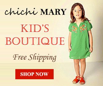 Chichi Mary Kids Boutique