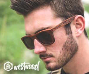 Westwood Sunglasses Tapestry