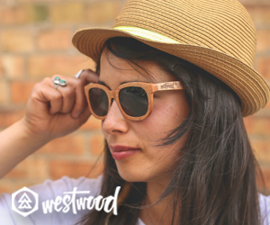Westwood Sunglasses Temple