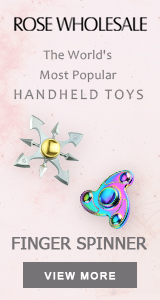 Hand Spinner Sale: Up to 60% OFF and Free Shipping!