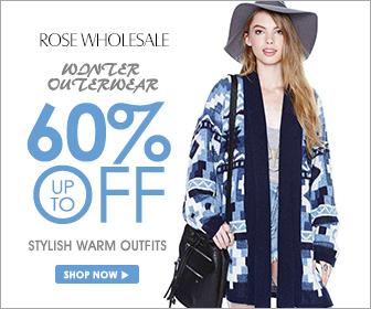 Winter Outerwear: Up to 60% OFF with 2500+ Styles