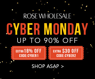 Cyber Monday Up To 90%OFF + Extra Coupon With Code:CYBER1 OR CYBER2, Shop Now