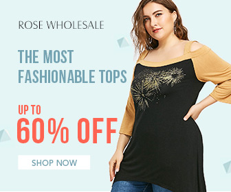 The Most Fashionable Tops Up To 60% Off