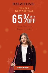 Winter New Arrivals Up To 65% OFF, Buy Now