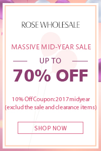Mid Year Sale: Up to 70% OFF!