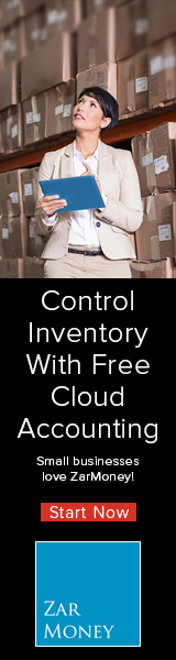 Control Inventory With Free Cloud Accounting Software.