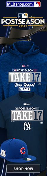 2017 Postseason Gear at MLBShop.com