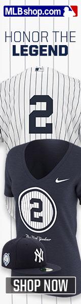 Honor the Legend - Derek Jeter Retirement Day Gear at MLBShop.com
