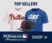 MLBshop.com The Official Online Shop of Major League Baseball