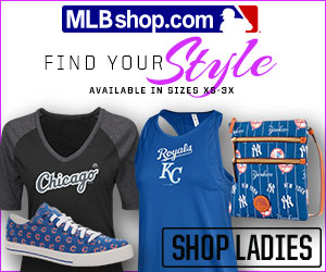 Shop the Latest Women's Fashions at MLBShop.com