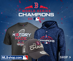 Shop Boston Red Sox Postseason Gear at MLBshop.com
