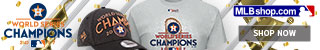 Shop for Astros World Series Champs Gear at MLB Shop