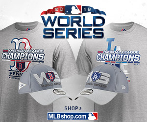Shop for 2018 World Series Gear at MLBshop.com