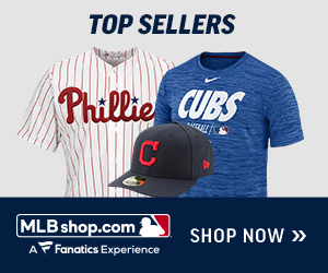 The Official Online Shop of Major League Baseball