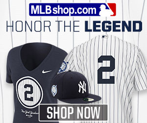 Honor the Legend - Derek Jeter Retirement Day Gear at MLBShop.com