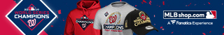 Shop for 2019 Washington Nationals Postseason Fan Gear at MLBShop.com