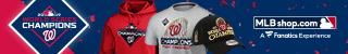 Shop for 2019 Washington Nationals Postseason Fan Gear at MLBShop.com
