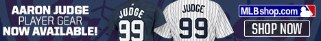Aaron Judge Yankees Gear Available Now at MLBShop.com