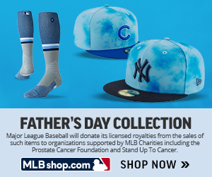 Shop the 2019 Father's Day Collection at MLBshop.com