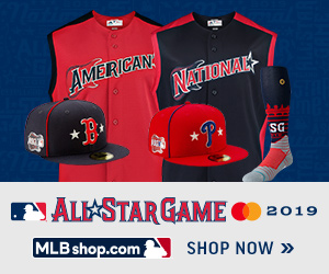 2019 MLB All-Star Gear at MLBshop.com
