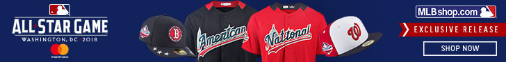Shop the All-Star Game Collection at MLBshop.com