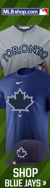 Shop for official Toronto Blue Jays fan gear from Majestic, Nike and New Era at Shop.MLB.com