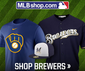 Shop for official Milwaukee Brewers fan gear from Majestic, Nike and New Era at Shop.MLB.com
