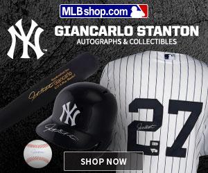 Shop for Exclusive Giancarlo Stanton Collectibles and Memorabilia at MLBShop.com