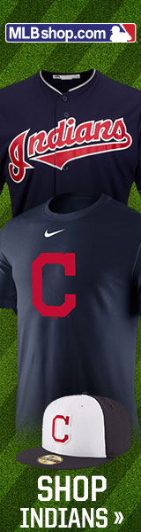 Shop for official Cleveland Indians fan gear from Majestic, Nike and New Era at Shop.MLB.com