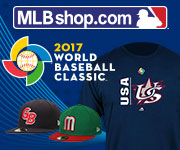 Shop for authentic 2017 World Baseball Classic fan gear at MLBShop.com