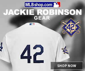 Show your support for those who sacrificed in Memorial Day Collection Gear from MLBShop.com
