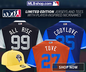 Great gifts for MLB Fan Moms at MLBShop.com