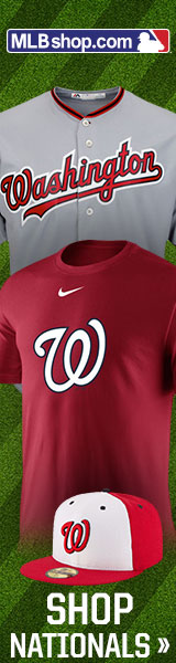 Shop for official Washington Nationals fan gear from Majestic, Nike and New Era at Shop.MLB.com