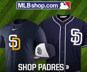 Shop for official San Diego Padres fan gear from Majestic, Nike and New Era at Shop.MLB.com