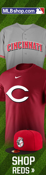 Shop for official Cincinnati Reds fan gear from Majestic, Nike and New Era at Shop.MLB.com